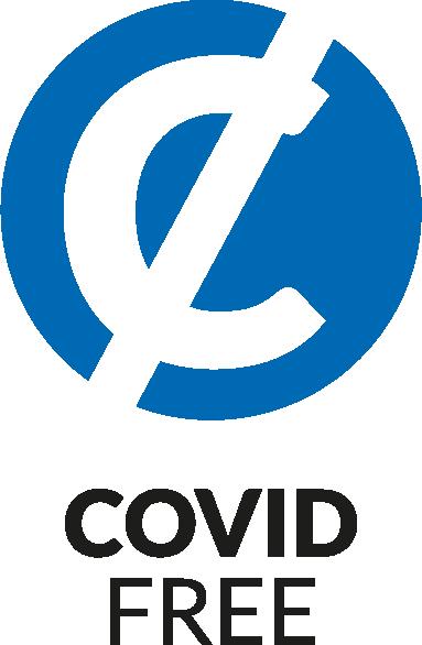 Label Covid Free