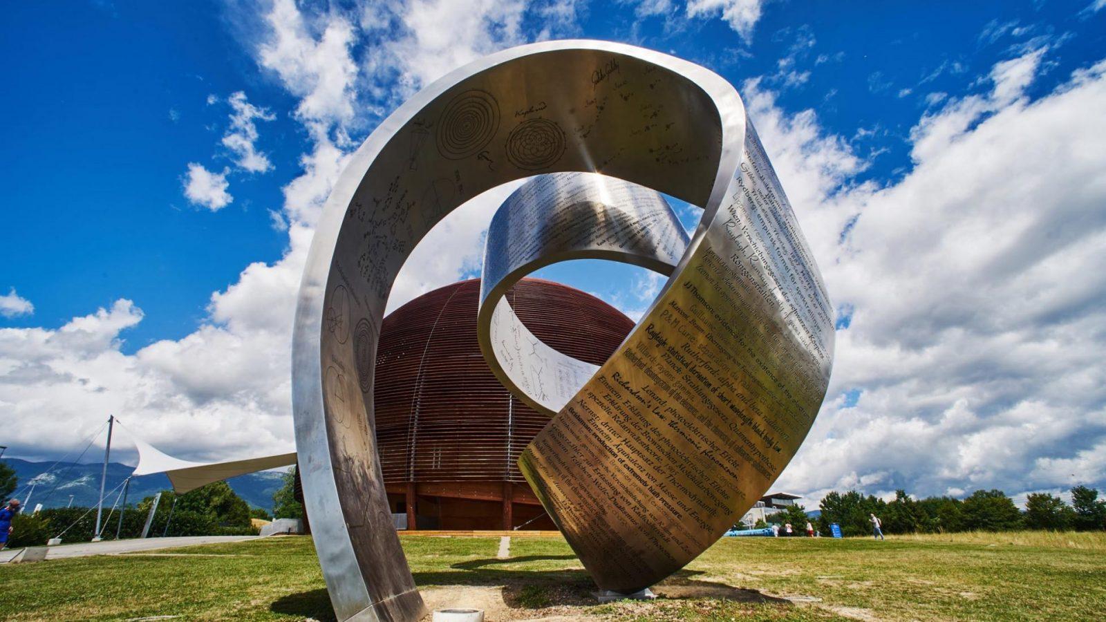 Les visites guidées du CERN