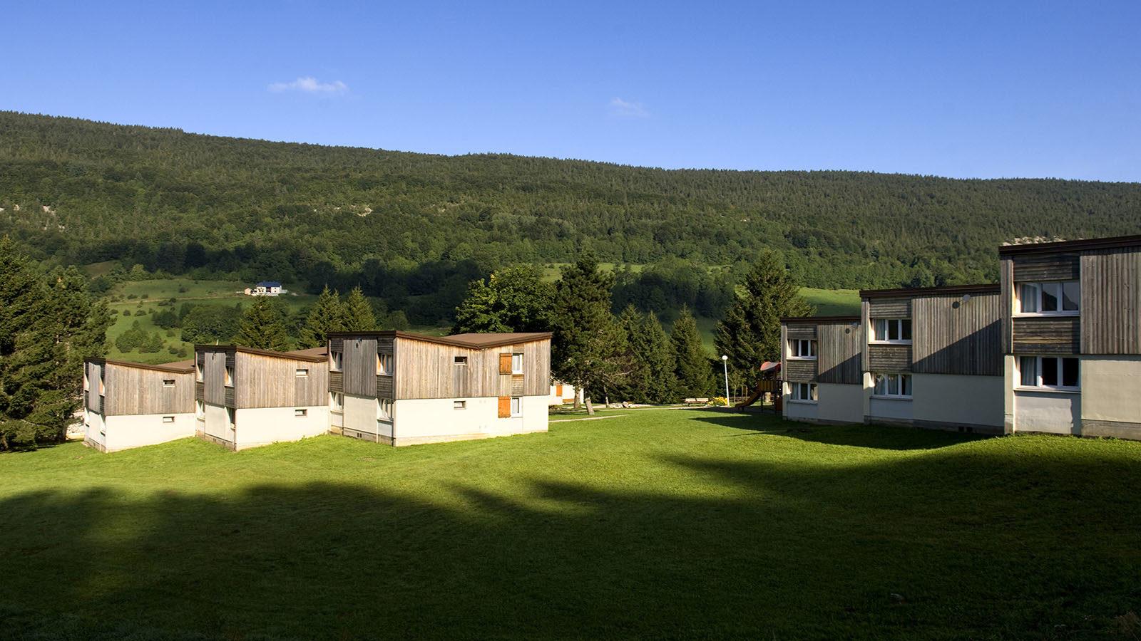 VVF et centres de vacances