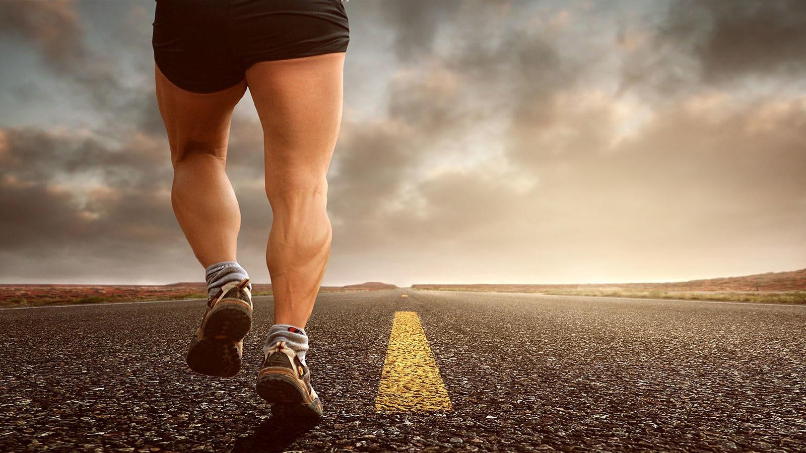 Pourquoi courir et toujours avoir l'envie de courir ?