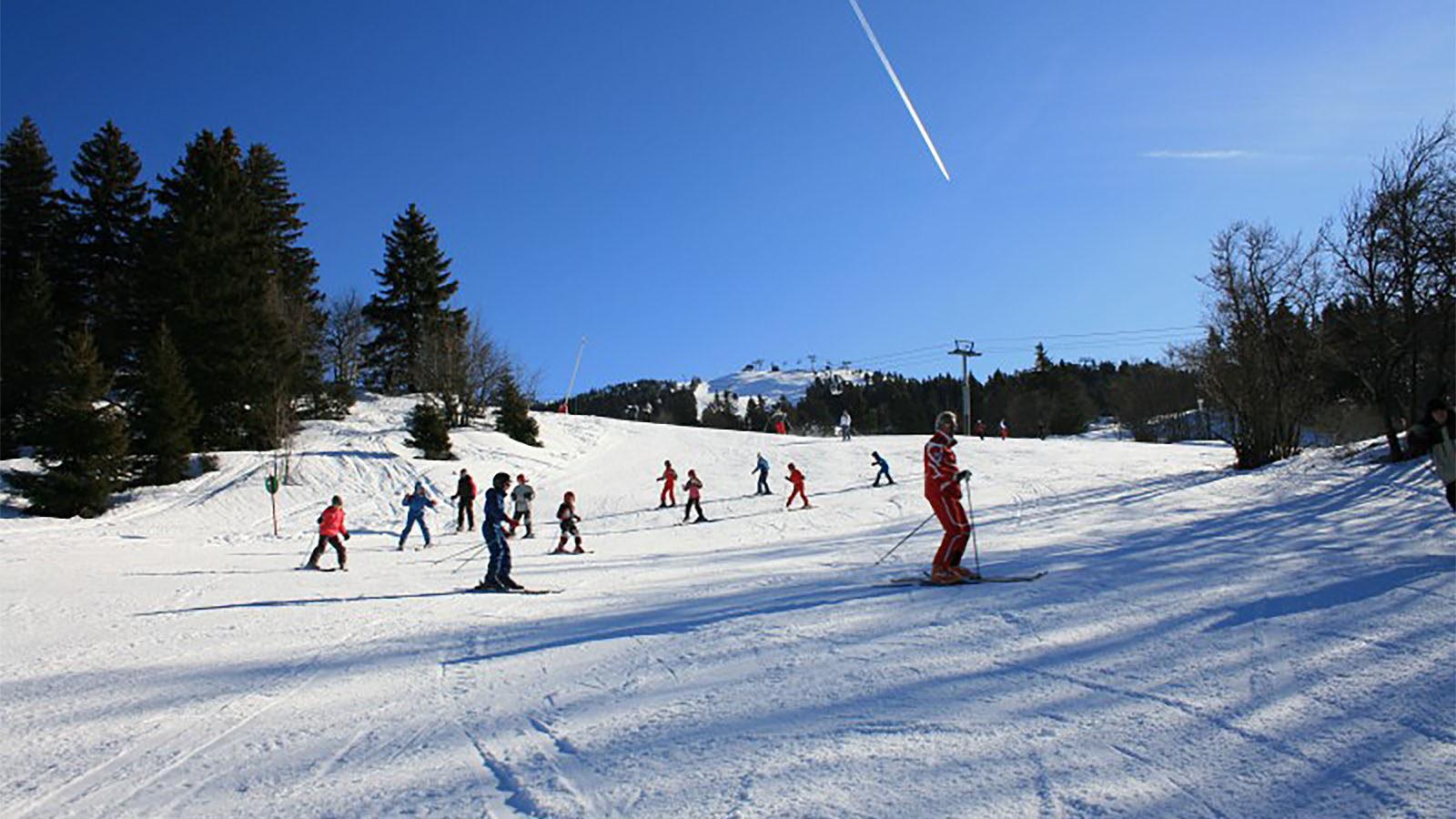 Ecoles de ski et accueil enfants