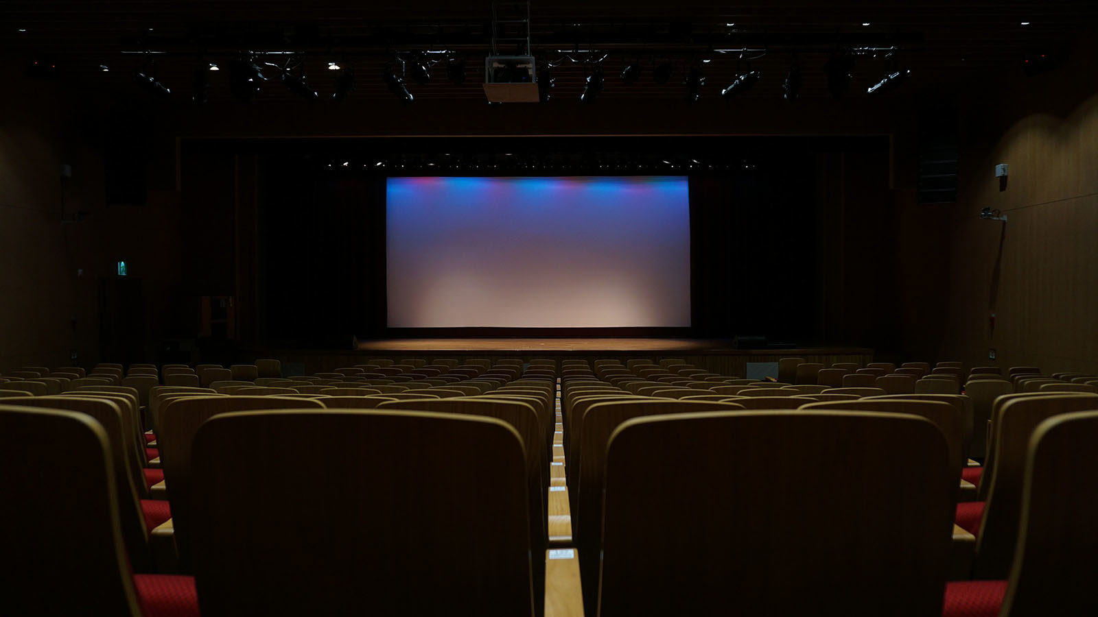 Cinéma et Théâtre