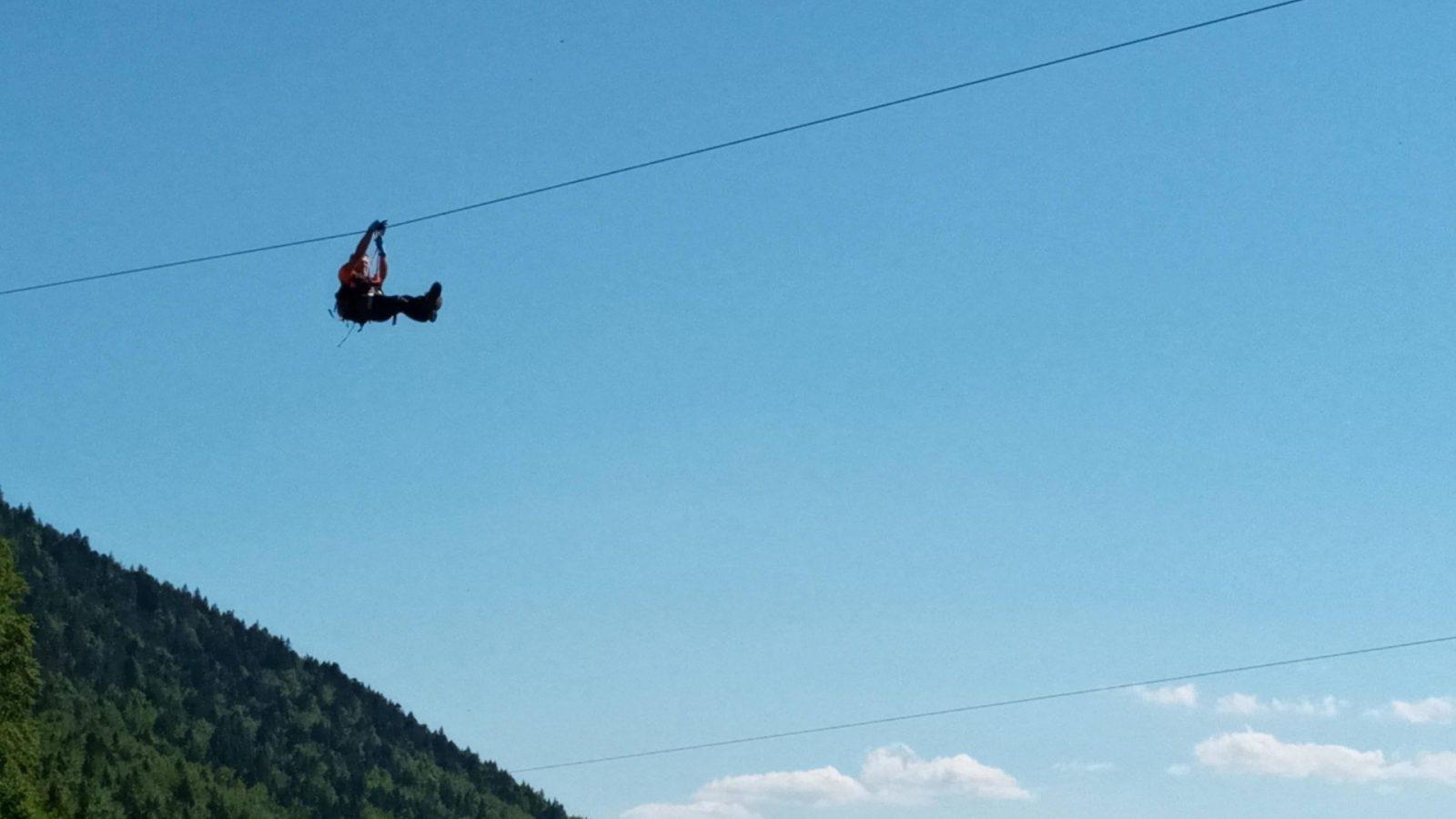 Une journée dans la vallée de la Valserine !