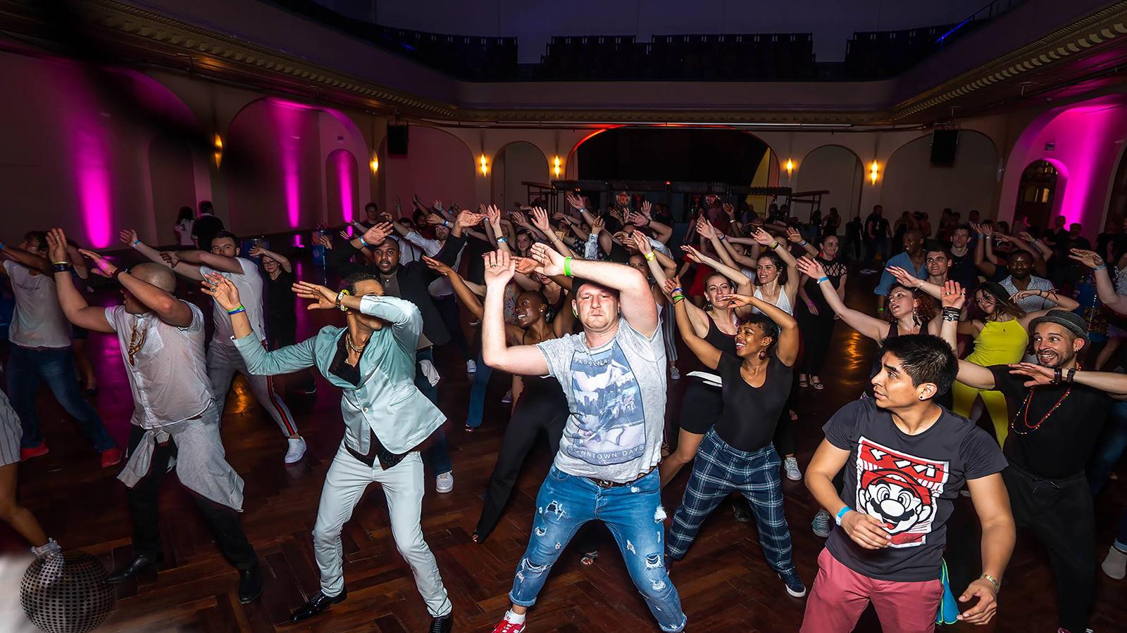 Cuban'O², quand la salsa s'invite dans le Pays de Gex