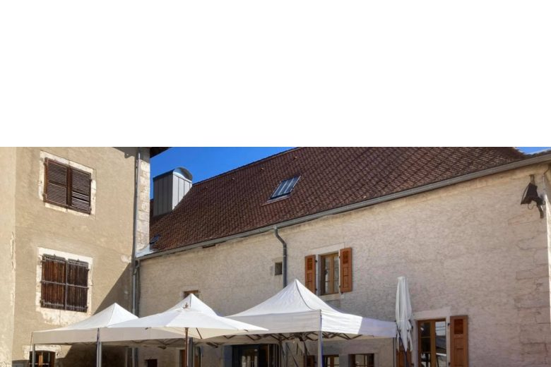 Terrasse Ô château