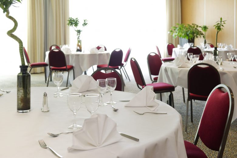 Banqueting – Restauration Groupe