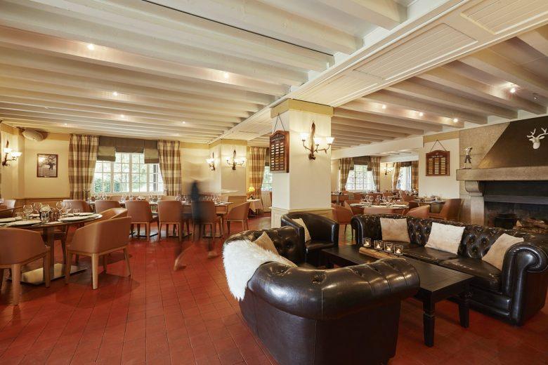 Restaurant Le Pavillon du Golf