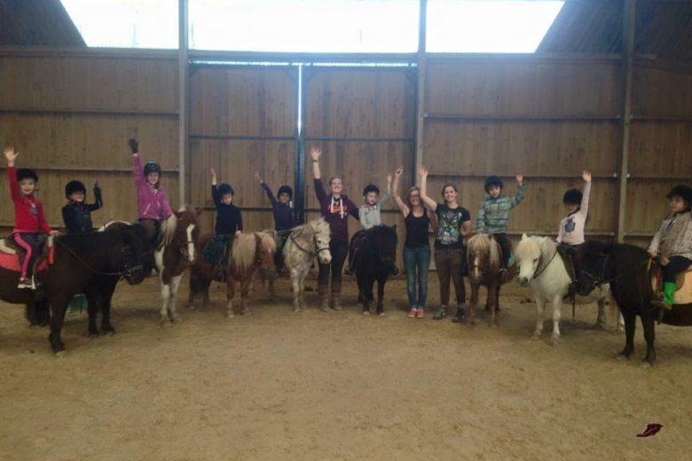 Sports Equestres de Belle Ferme