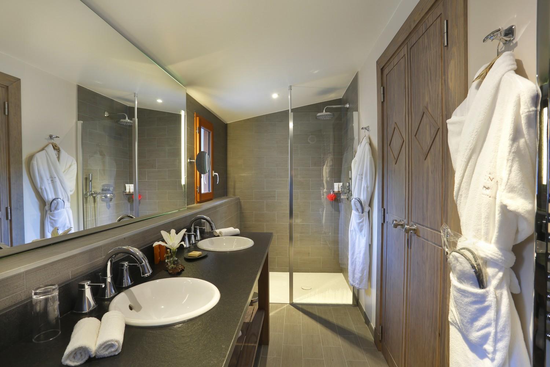 Chambre Hôtel La Mainaz