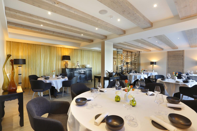 Restaurant La Mainaz