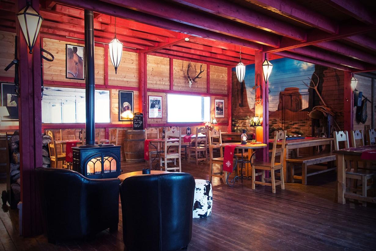 La Taverne des Ecuries