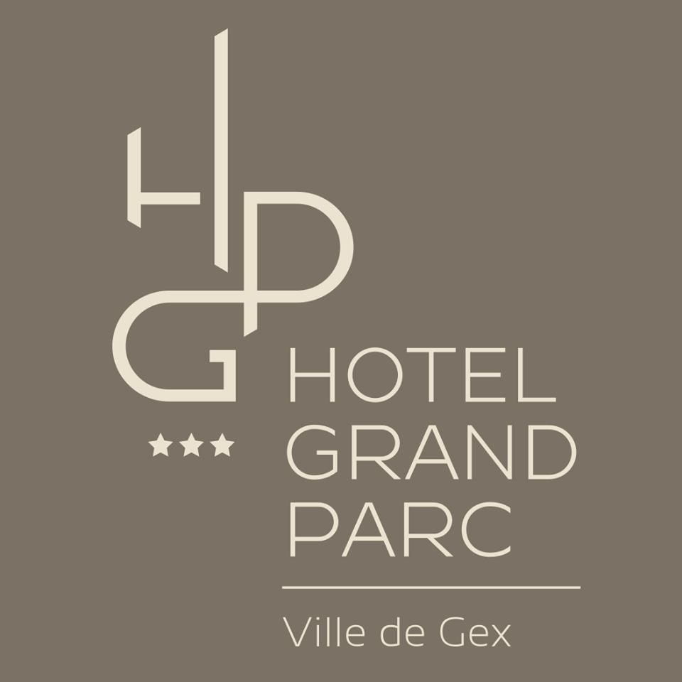 Hôtel du Grand Parc