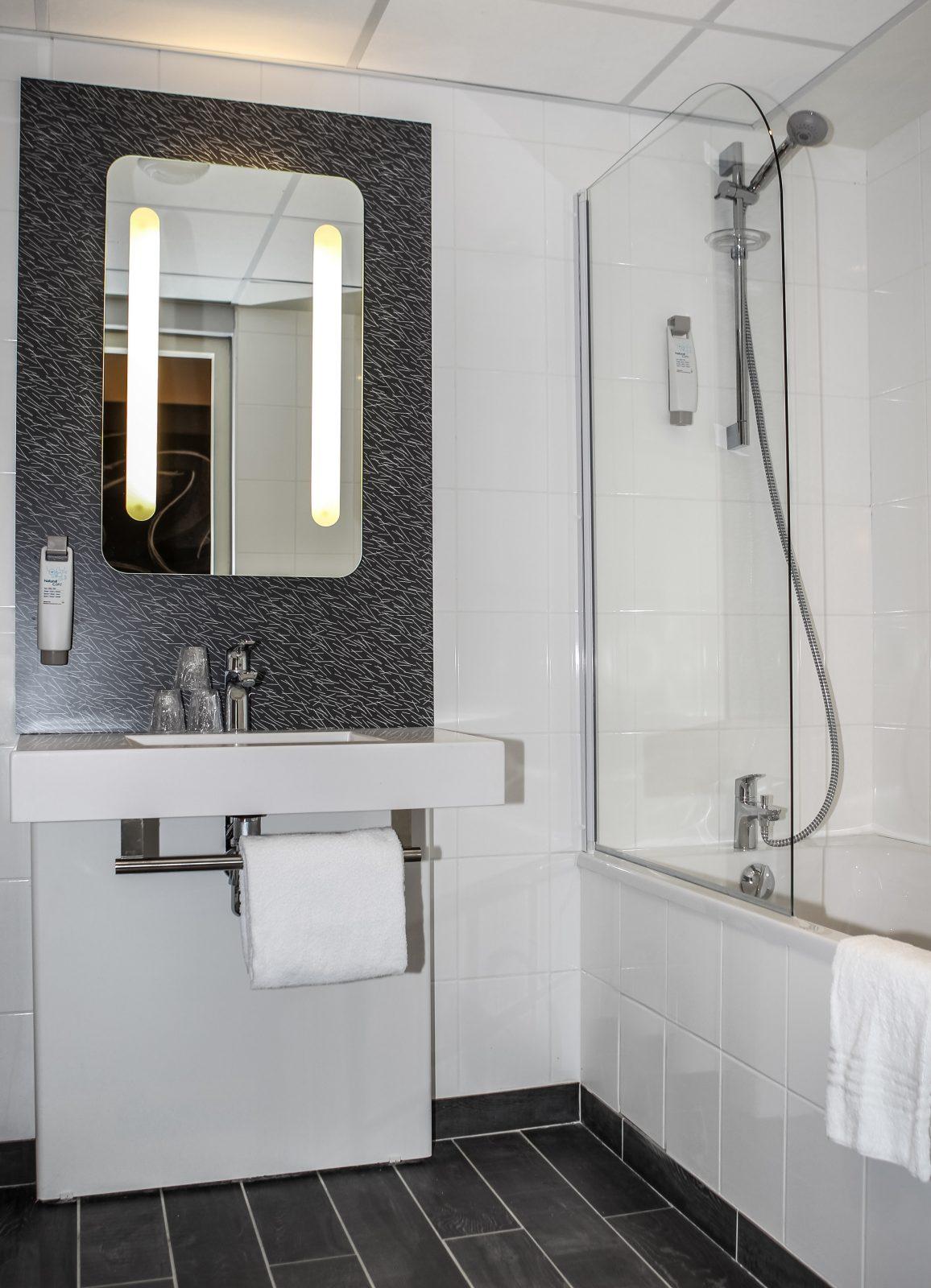 Salle de bains – Ibis