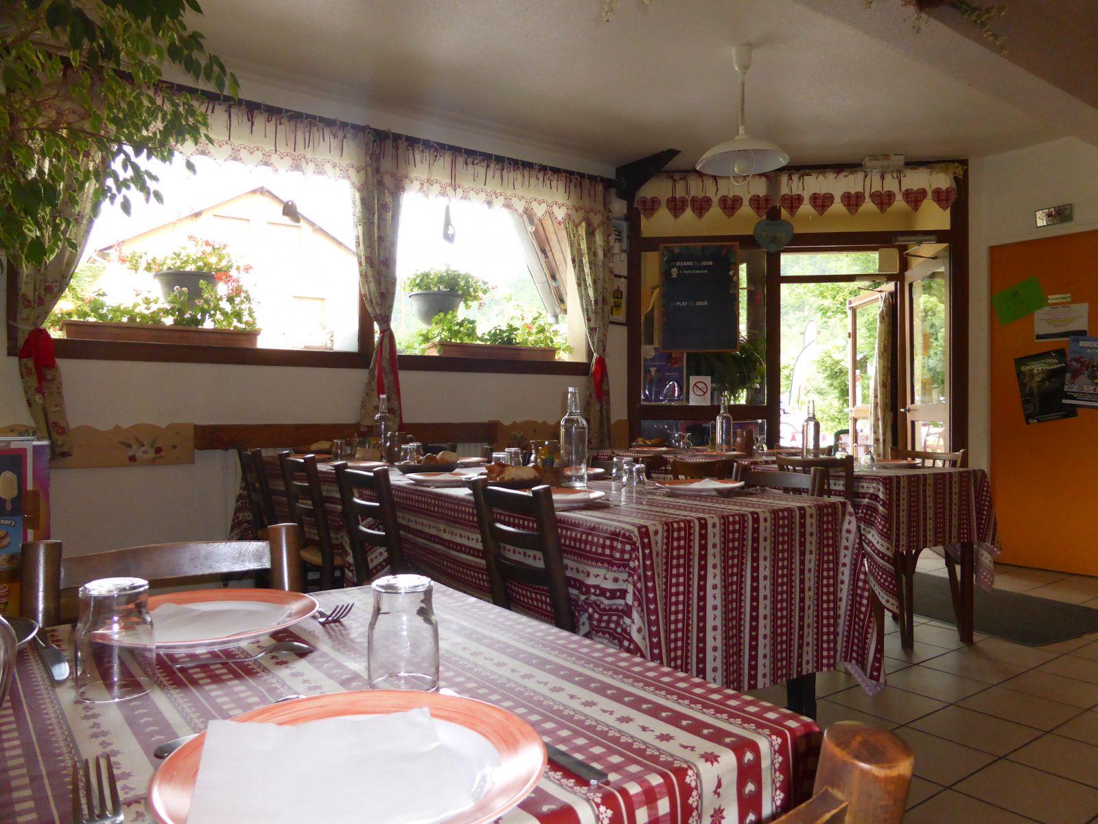 Restaurant La Croustille
