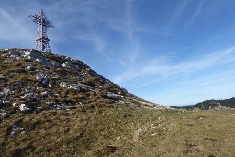 Randonnée Les hauts sommets – Lélex
