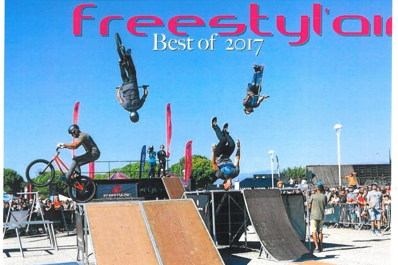 Freestyl air