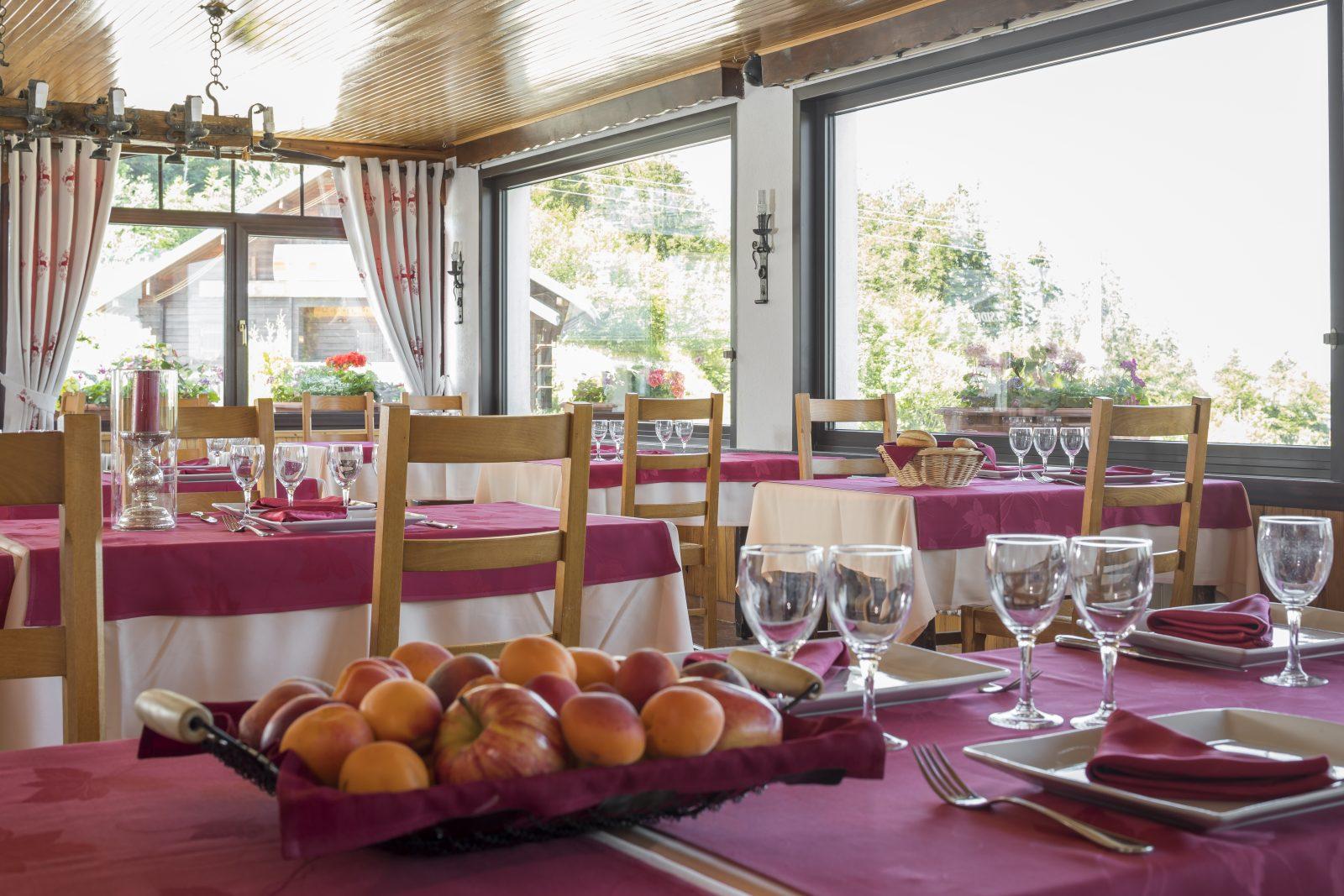 Restaurant_Petite Chaumière