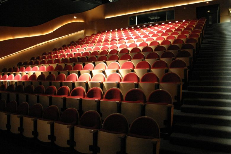 théâtre intérieur