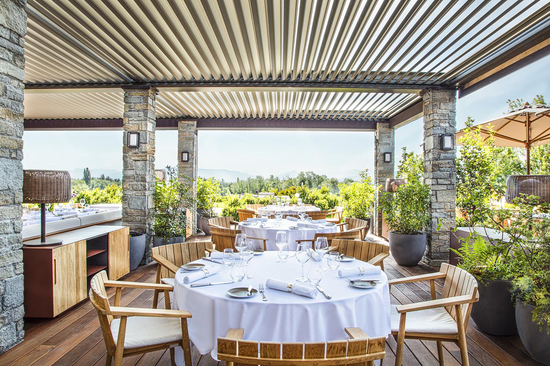Restaurant Jiva