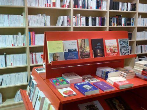 Librairie du Centre FV