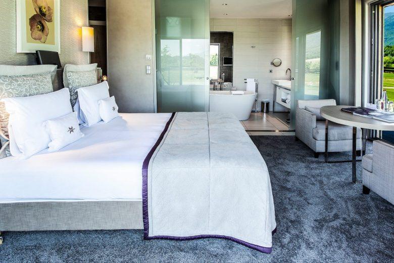 Hôtel du Jiva Hill Resort