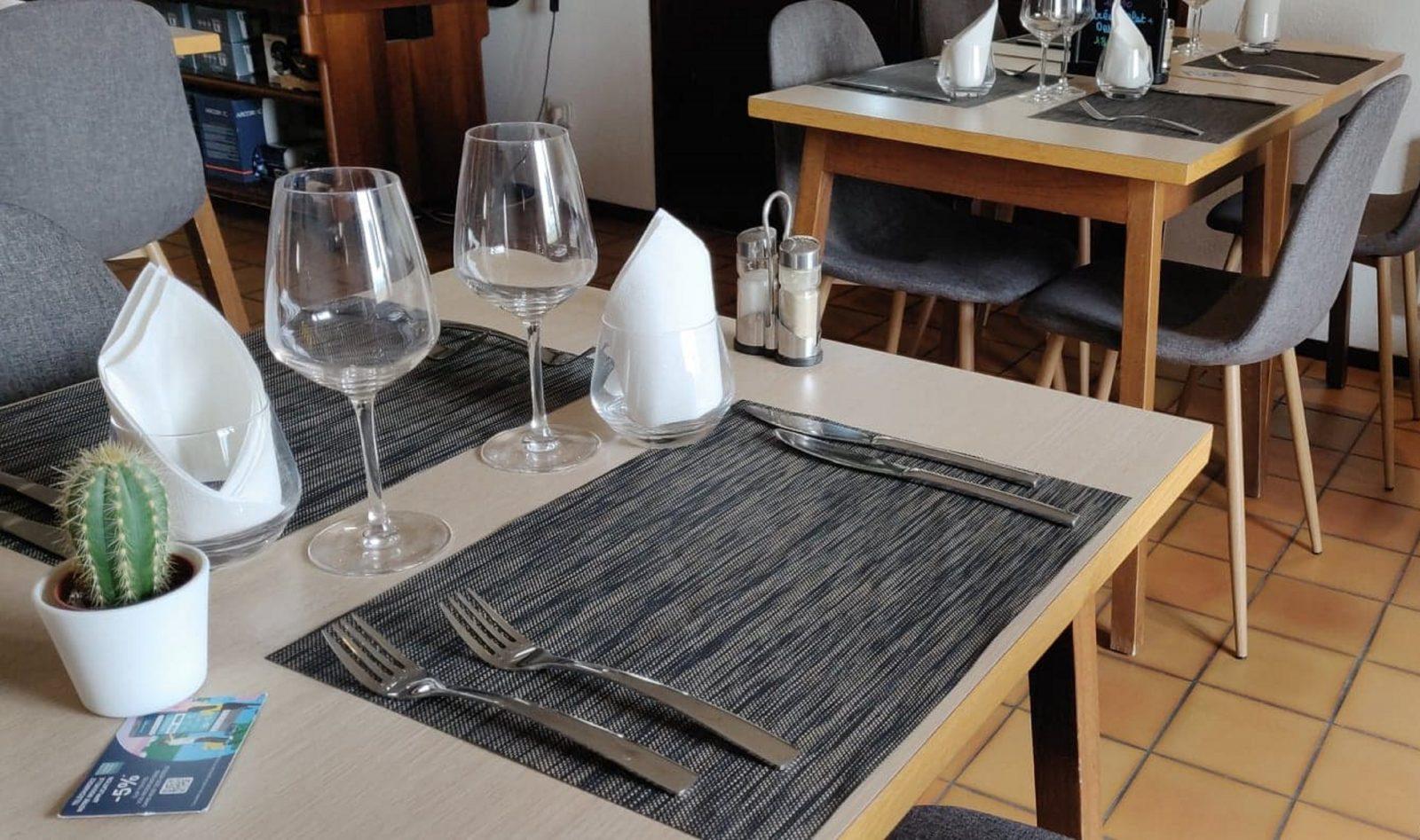 Restaurant Kyriad