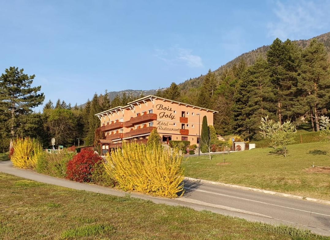 Hôtel Bois Joly