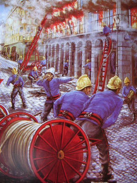 Musée des Sapeurs Pompiers