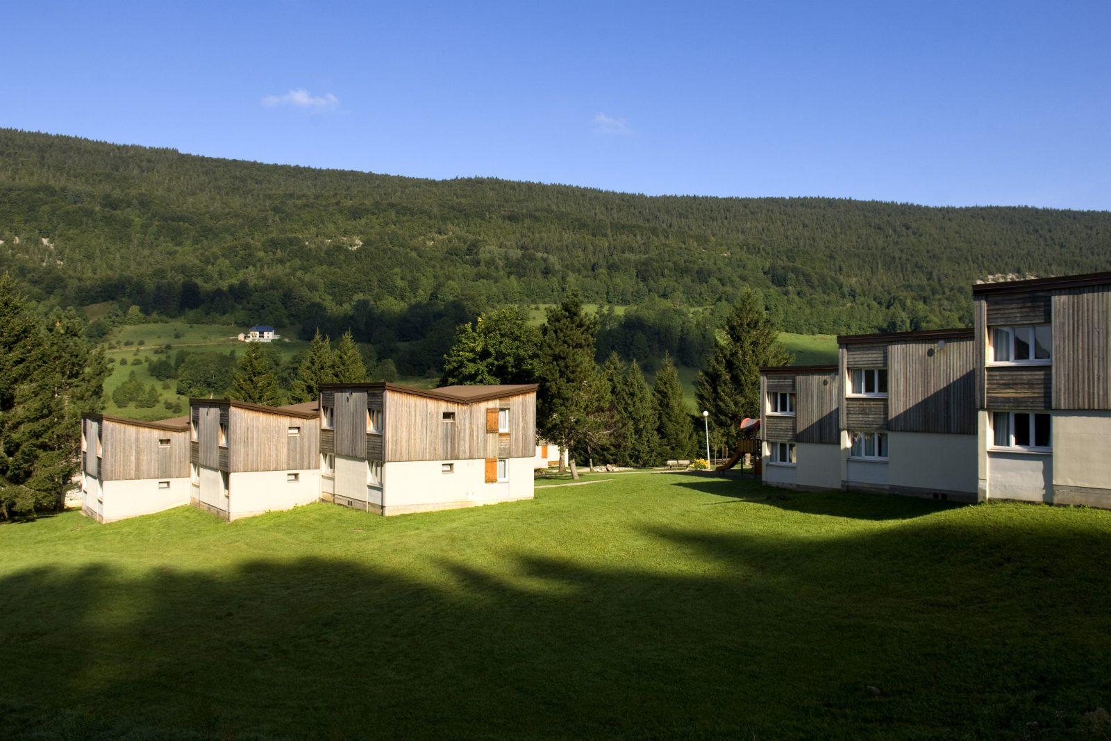 VVF villages vacances