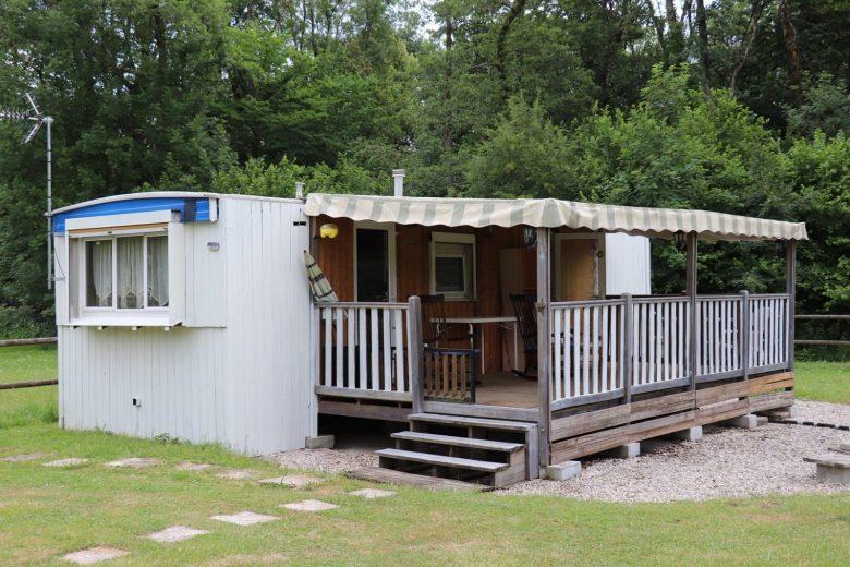 Gite de Veraz – Le cottage de la rivière