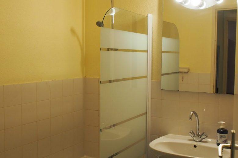 Salle de bain – Pertemps Crêt