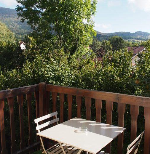 Terrasse – Perdtemps Crêt