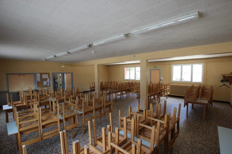 Salle de réception Gîte La Montagne