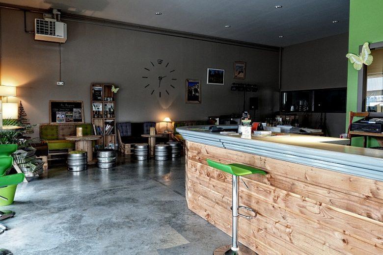 Brasserie Gessienne à Ornex